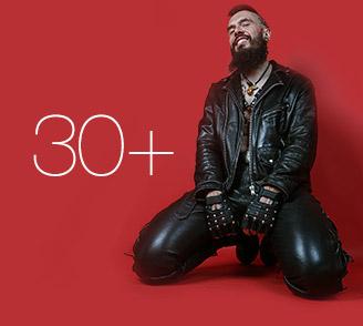 Miłość po 30